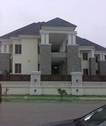 9 bedroom Detached Duplex House for sale Maitama Abuja