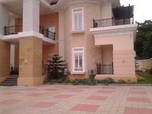 6 bedroom House for sale Wuse 2 Area Wuse 2 Abuja