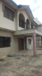 5 bedroom Detached Duplex House for sale Rufus Laniyan Estate, Idera, weighbridge Kosofe Kosofe/Ikosi Lagos