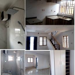 2 bedroom Semi Detached Duplex House for rent Estate Road  Alapere Kosofe/Ikosi Lagos