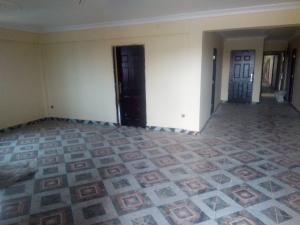 3 bedroom Flat / Apartment for rent Ondo street, irawo Mile 12 Kosofe/Ikosi Lagos