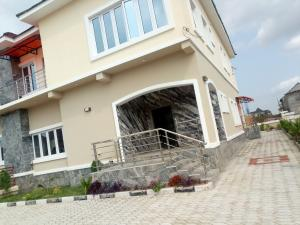4 bedroom Semi Detached Duplex House for rent River Park estate Along Airport road lugbe Lugbe Abuja