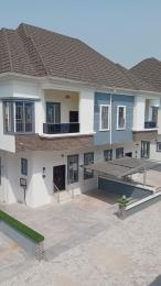 4 bedroom Semi Detached Duplex House for sale Ikota Lekki Lagos