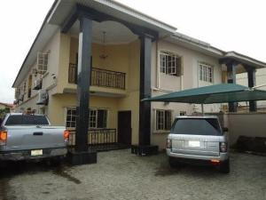 4 bedroom House for sale off Admiralty Way, Lekki Scheme 1 Lekki Phase 1 Lekki Lagos