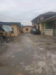 1 bedroom mini flat  Mini flat Flat / Apartment for rent Agboyiwe way, Alapere ketu Ketu Lagos