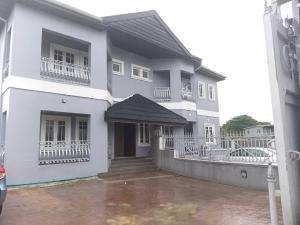 4 bedroom Semi Detached Duplex House for rent Soluyi Gbagada Lagos
