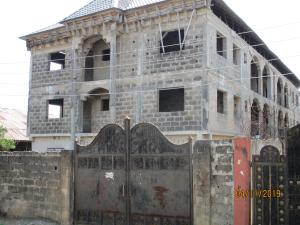 3 bedroom Residential Land Land for sale 9 udora close  Bucknor Isolo Lagos