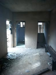 1 bedroom mini flat  Self Contain for rent Olushosun Ikeja Ikeja Lagos