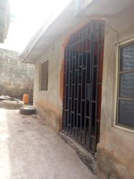 1 bedroom mini flat  Mini flat Flat / Apartment for rent ile iwe Alagbado Abule Egba Lagos