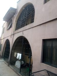 1 bedroom mini flat  Flat / Apartment for rent ekoro rd Alagbado Abule Egba Lagos