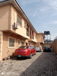 1 bedroom mini flat  Flat / Apartment for rent Ogba off college Road Haruno Ogba Bus-stop Ogba Lagos