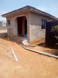 1 bedroom mini flat  Flat / Apartment for sale Brent field Estate, Oke Afa, Magboro Magboro Obafemi Owode Ogun