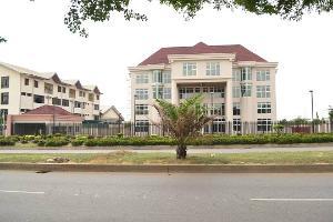 8 bedroom Flat / Apartment for sale jabi Jabi Abuja