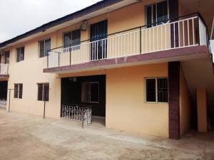 2 bedroom Flat / Apartment for rent Felele Rab Challenge Ibadan Oyo