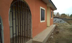 4 bedroom Detached Bungalow House for sale Abacha road Nyanya  Nyanya Abuja