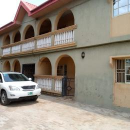 3 bedroom Flat / Apartment for rent Adogba Area, Monatan Iwo Rd Ibadan Oyo