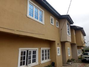 4 bedroom Semi Detached Duplex House for rent Up Jesus,Gbekuba Idishin Ibadan Oyo