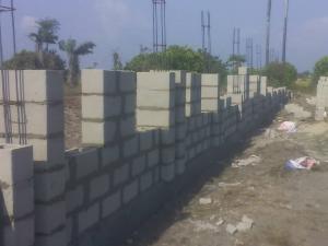 Residential Land Land for sale - Free Trade Zone Ibeju-Lekki Lagos