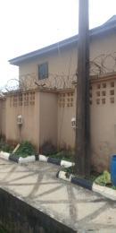 3 bedroom Blocks of Flats House for sale Hilltop Est aboru iyana Ipaja Lagos  Pipeline Alimosho Lagos