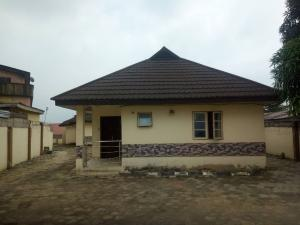 3 bedroom Flat / Apartment for rent Off LandK Street Oworoshoki Gbagada Oworonshoki Gbagada Lagos