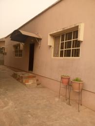 2 bedroom Detached Bungalow House for rent After zartech Oluyole Estate Ibadan Oyo