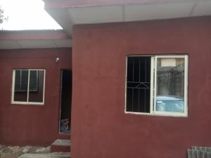 2 bedroom Flat / Apartment for rent Off Dunni street Alapere Alapere Kosofe/Ikosi Lagos
