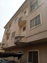 2 bedroom Flat / Apartment for rent Off Salvation street, God Chosen Private Estate, Ogudu GRA PHASE2 Ogudu GRA Ogudu Lagos