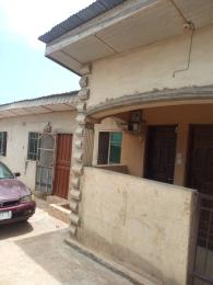 1 bedroom mini flat  Mini flat Flat / Apartment for rent Asaaju/Bota estate Akala Express Ibadan Oyo