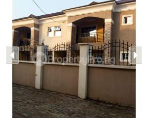 3 bedroom Flat / Apartment for rent Meridian estate Apata Ibadan Oyo