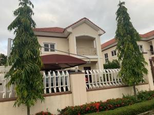 4 bedroom Detached Duplex House for sale Life camp by Godab Life Camp Abuja