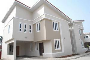 3 bedroom Terraced Duplex House for sale Okupe Estate, Maryland, Behind Maryland Shopping Mall(Shoprite Maryland Lagos