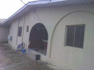 2 bedroom Self Contain Flat / Apartment for rent Makinde, Amule Ayobo Ipaja Lagos