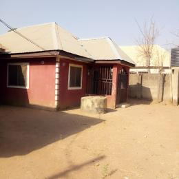 2 bedroom Detached Bungalow House for rent Nyanya Abuja