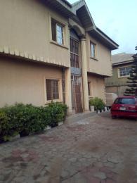 3 bedroom Self Contain Flat / Apartment for rent Olusoji Ajayi street Gowon Estate Ipaja Lagos