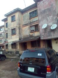 3 bedroom Flat / Apartment for sale Low Cost Housing Estate, Abesan Ipaja Ipaja Lagos