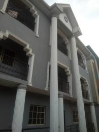 3 bedroom Flat / Apartment for rent Lawanson Area Lawanson Surulere Lagos