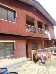 1 bedroom mini flat  Mini flat Flat / Apartment for rent Owode behind owode onirin Ketu Lagos