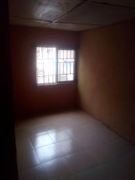 1 bedroom mini flat  Mini flat Flat / Apartment for rent Poopola Ago palace Surulere Lagos