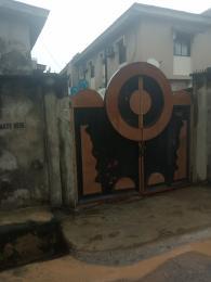 1 bedroom mini flat  Self Contain Flat / Apartment for rent Off Ayameh street Oworoshoki Gbagada Oworonshoki Gbagada Lagos