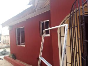 1 bedroom mini flat  Mini flat Flat / Apartment for rent Akinyele Ipaja Ipaja Lagos