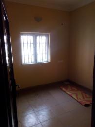 1 bedroom mini flat  Mini flat Flat / Apartment for rent Church street jakande gate bstp Oke-Afa Isolo Lagos