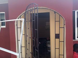 1 bedroom mini flat  Mini flat Flat / Apartment for rent Akinyele Ipaja Ipaja Lagos