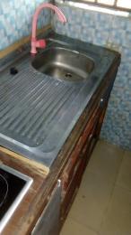 1 bedroom mini flat  Flat / Apartment for rent Church street jakande gate Oke-Afa Isolo Lagos