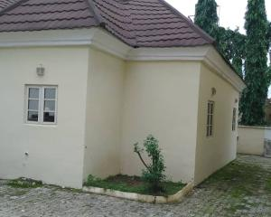1 bedroom mini flat  Self Contain Flat / Apartment for rent  damude estate Life Camp Abuja
