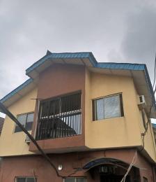 1 bedroom mini flat  Flat / Apartment for rent Off Banwo street Ogudu Ogudu-Orike Ogudu Lagos