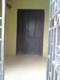 1 bedroom mini flat  Mini flat Flat / Apartment for rent No 8 yinmoyimo street ayobo Lagos State Ayobo Ipaja Lagos