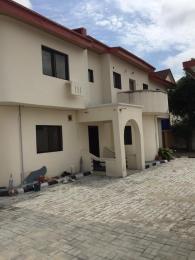 7 bedroom Detached Duplex House for sale ..... Lekki Phase 1 Lekki Lagos