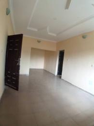 2 bedroom Flat / Apartment for rent Shagari estate mosan ipaja Lagos  Ipaja road Ipaja Lagos