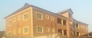 3 bedroom Flat / Apartment for rent An Estate off Toyin Bus stop  Iju Lagos
