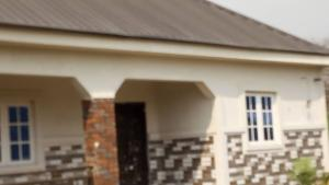 4 bedroom Detached Bungalow House for sale new heaven enugu Enugu Enugu